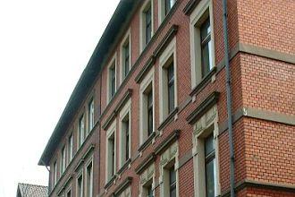 Ansichten aus dem Östlichen Ringgebiet in Braunschweig